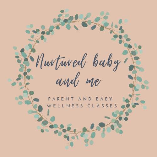 Nurtured baby and me