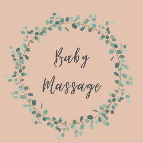 Link to Baby massage info